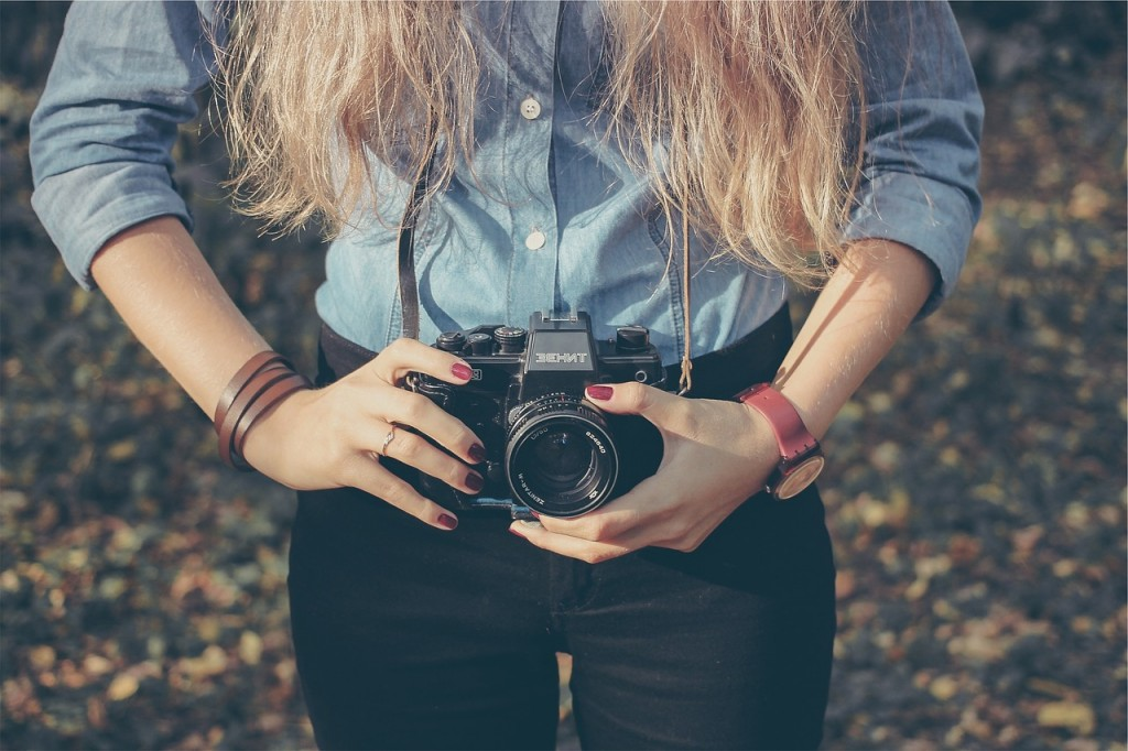 好きな写真で生きる!フリーランスカメラマンになるためには?