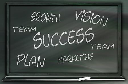 フリーランスで始めるマーケティングプランナー!成功と失敗の秘訣とは?