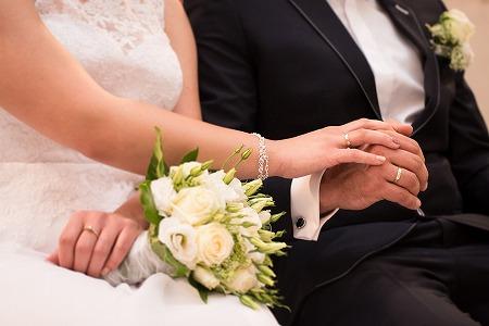 フリーランスの結婚事情!結婚前、結婚後に考えること!