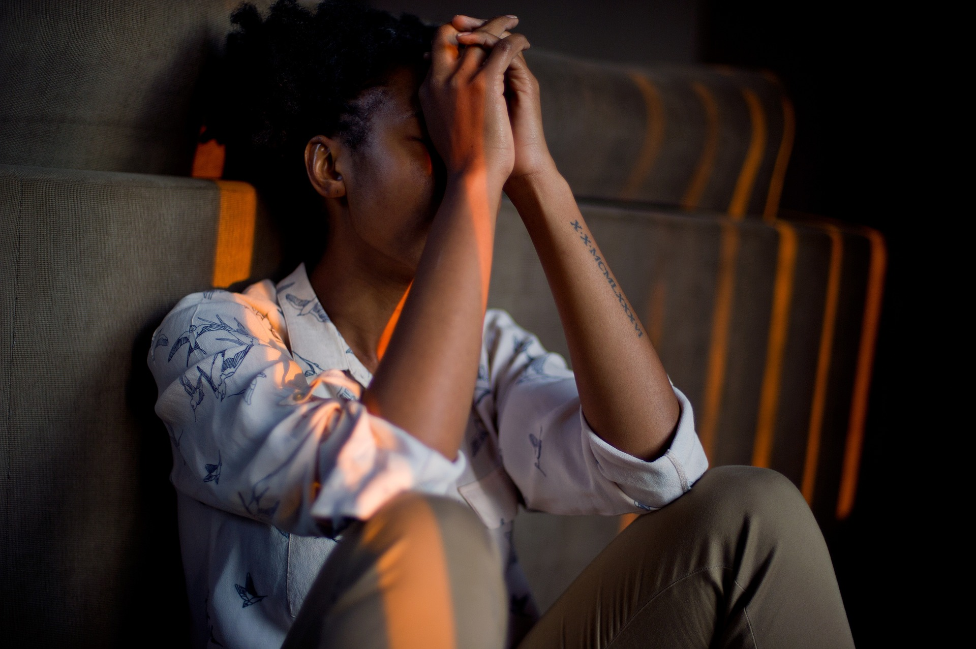 リモートワークにもストレスがある?その解消方法とは?