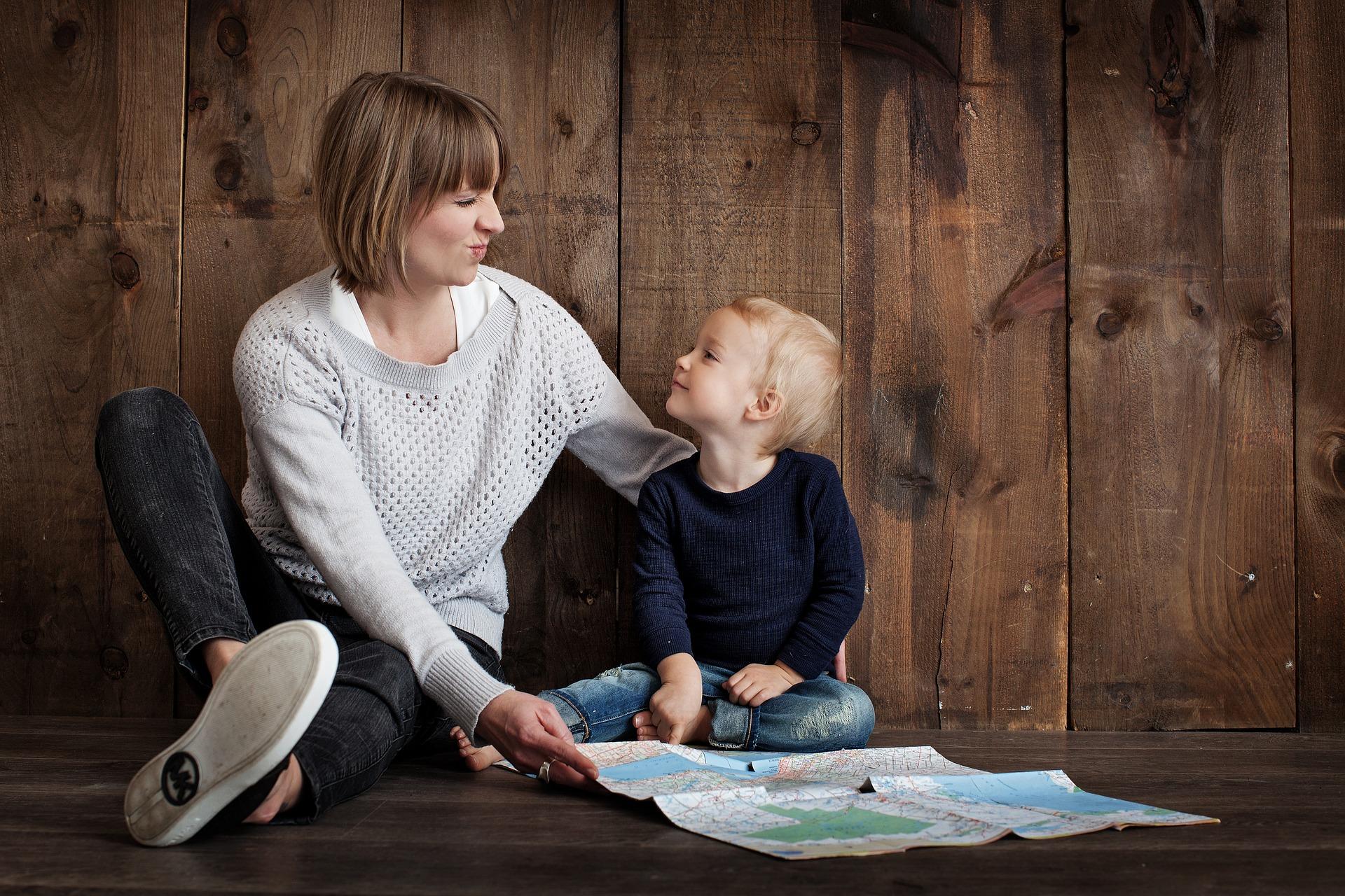 在宅だからこそ子育てしながらでも働ける?育児と両立もしやすいリモートワーク