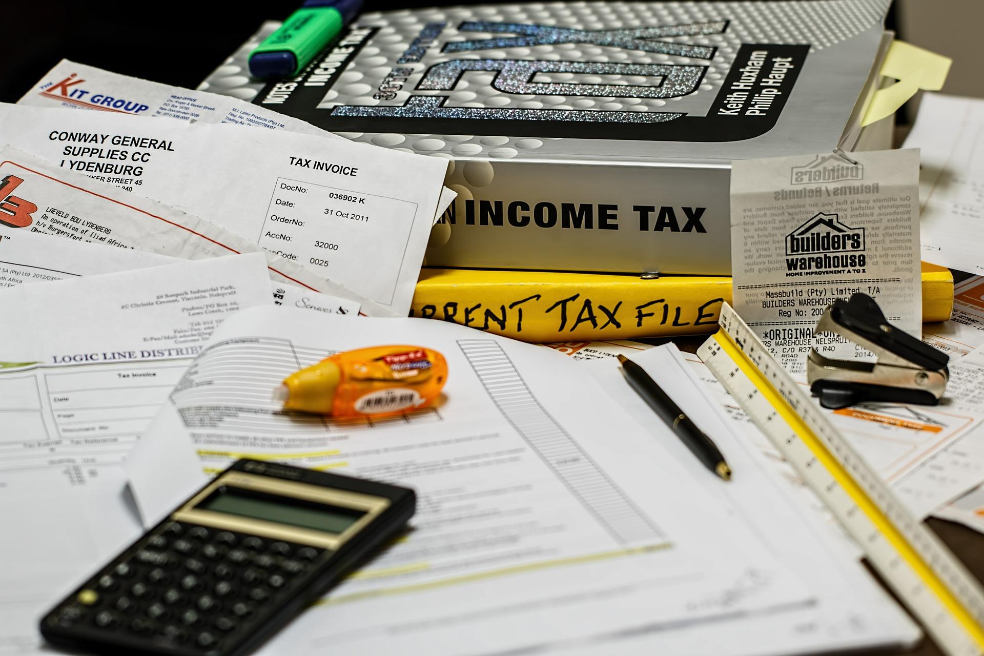 税理士が教える税金講座! 【第5回】フリーランスが納めるべき所得税以外の税金の種類について