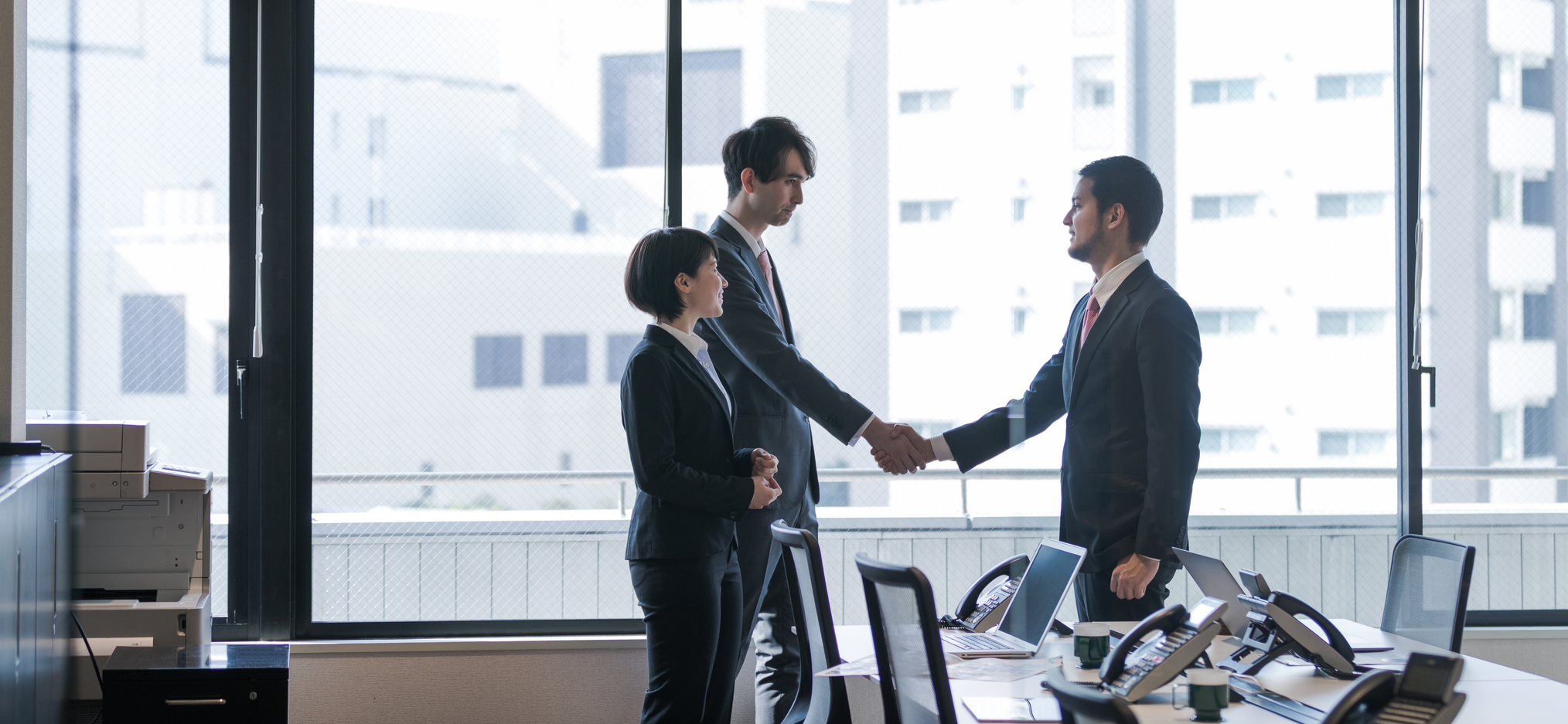 個人事業主の業務委託とは?請負契約や委任契約について解説