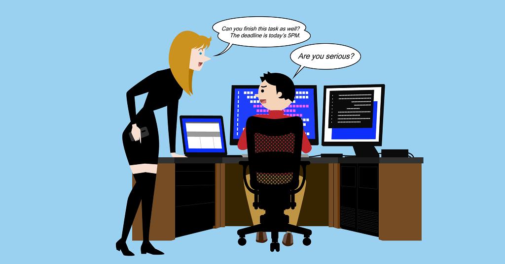 あなたはいくつわかる?英語の現場で働くためのプログラマ必修英語表現8選