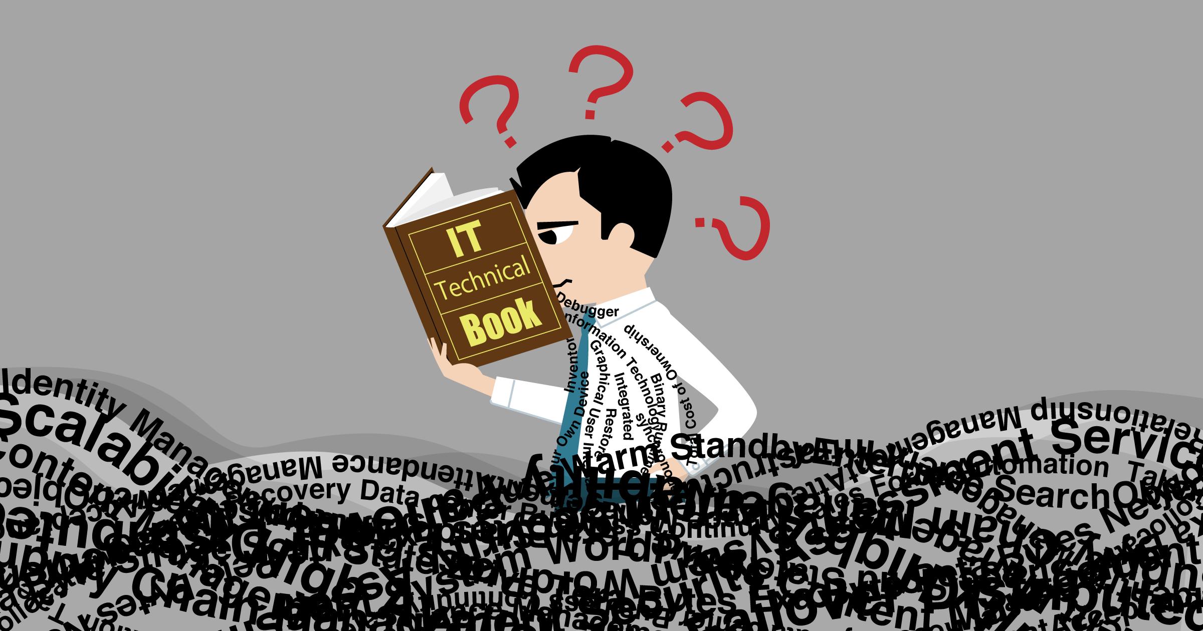 英語の技術書って読まなきゃダメなの?海外プログラマの視点から教えます